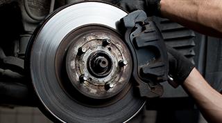 $59.95 per Axle Brake Service