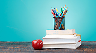 15% Off Any Service for Teachers