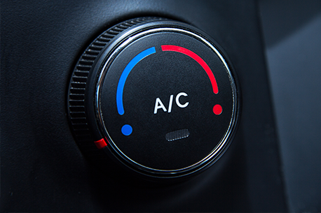 Car Heating and Cooling Repair