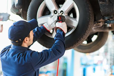 Best Tire and Auto Repair | Rainbow Muffler & Brake