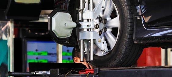 Cleveland, Ohio Auto Repair