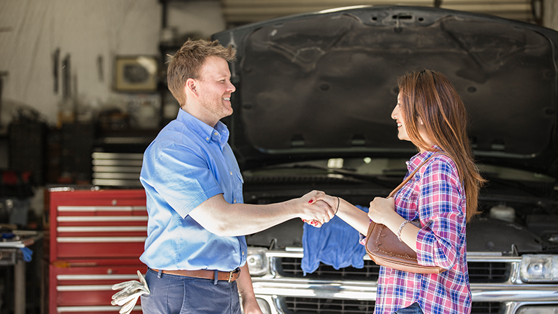How To Find The Best Auto Repair Near Me