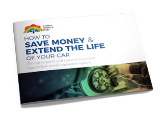 Save Money and Extend the Life of Your Car
